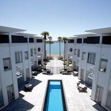 Waterfront Suites, Paihia