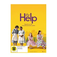 The Help - DVD and Blu-ray