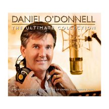 Daniel O'Donnell – The Ultimate Collection 2 CD Set