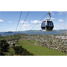 Skyline Rotorua Family Fun Annual Passes