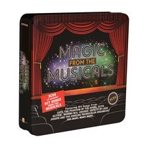 Magic from the Musicals 3 CD Tin Set