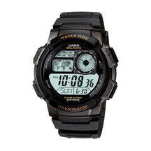 Casio - Men's 100m Water Resistant Watch