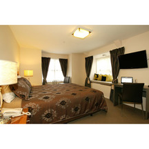 Quality Suites Alexander Inn Auckland