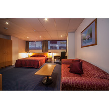 Econo Lodge City Central
