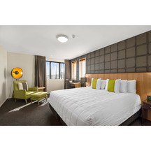Quality Hotel Elms Christchurch