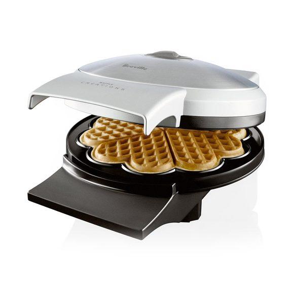 Breville Waffle Maker
