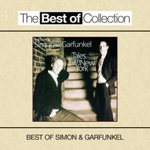 Simon and Garfunkel – Tales from New York CD