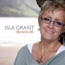Isla Grant – Special to me CD