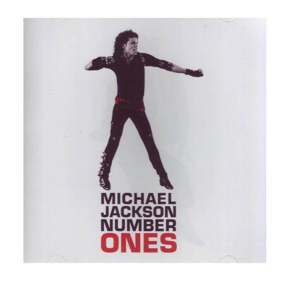 Michael Jackson – Number Ones CD