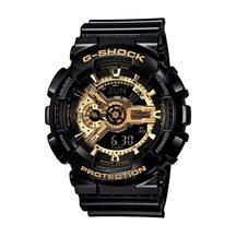 Men's G-Shock - Duo Watch