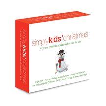 Simply Kids Christmas 4CD