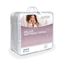 Linens & More DryLife DELUXE Mattress Topper
