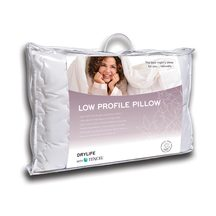 Linens & More DryLife Luxury Pillow - Low Profile