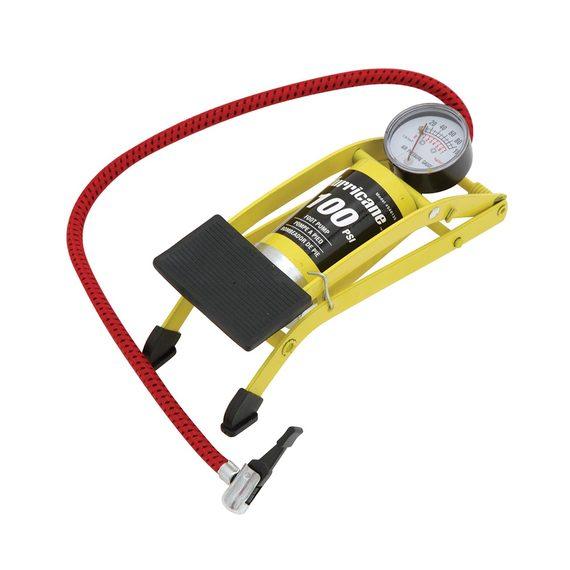Trades Pro Foot Pump