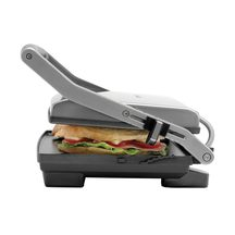 Breville Toast and Melt 2 Slice Sandwich Press