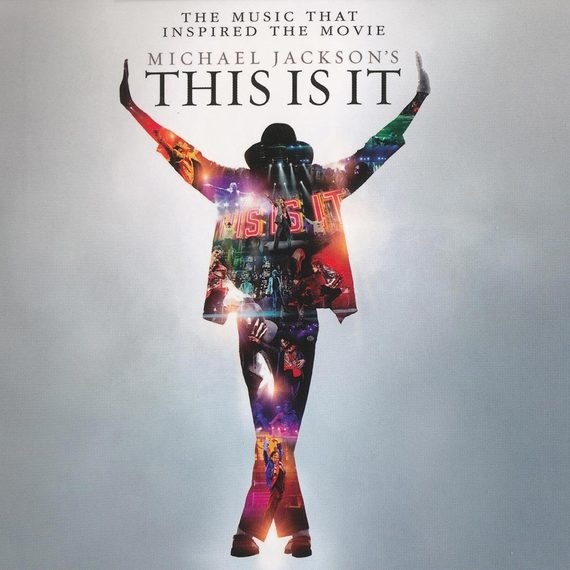 Michael Jackson - This is It 2 CD