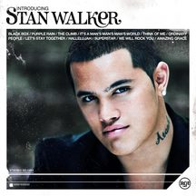 Introducing Stan Walker CD