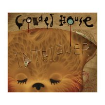 Crowded House – Intriguer - CD