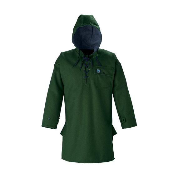 Swanndri Original Bush Shirt - 100% Pure Wool