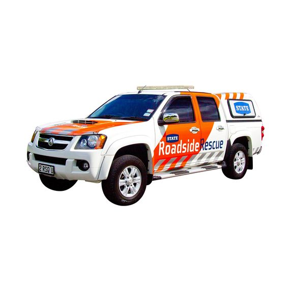 State Roadside Rescue XTRA