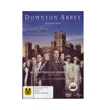 Downton Abbey Season 1 DVD Set