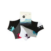 ROXY 5 Day Sock Packs