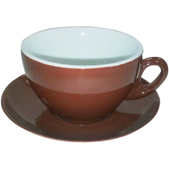 Authentic Latte Cup (Set of 6)