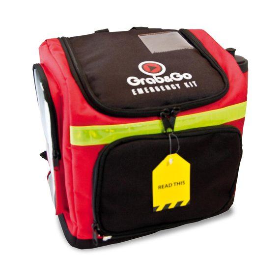 Grab & Go Emergency Kits