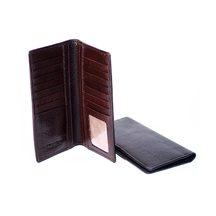 Konev Leather Card Wallet