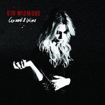 Gin Wigmore – Gravel & Wine CD