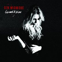 Gin wigmore cd cover lge