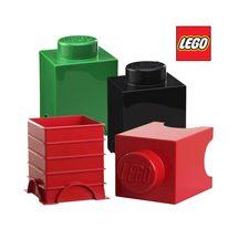 Lego Brick Interlocking Storage Containers