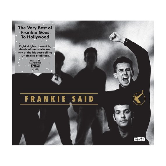 Best of Frankie Goes to Hollywood -  CD