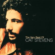 Cat Stevens - Very Best of CD