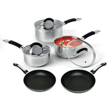 Wiltshire Cookware 5 Piece Set