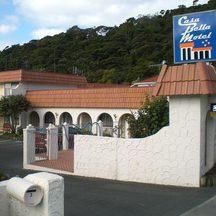 Casa Bella Motel Paihia