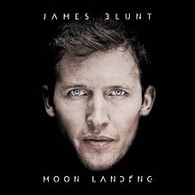 James Blunt - Moon Landing CD
