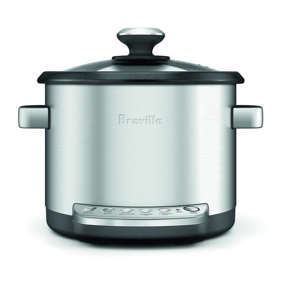 Breville Multi Chef - The Advanced Multi Cooker