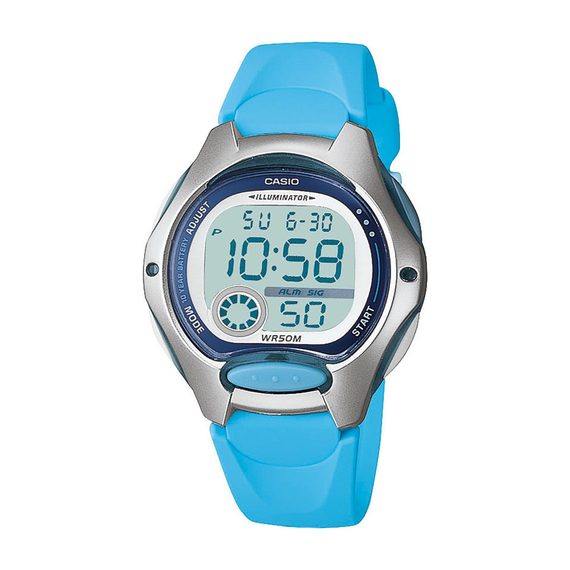 Fly Buys: Casio - Kids Mid Size Digital Watch