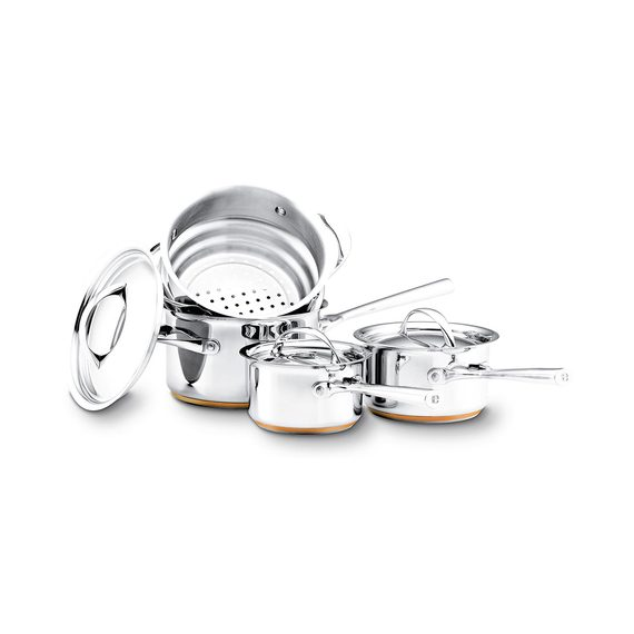 Essteele Per Vita 4 Piece Cookware Set
