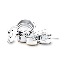 Essteele Per Vita 4 Piece Cookware Set
