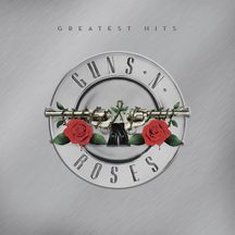 Guns and Roses – Best of CD