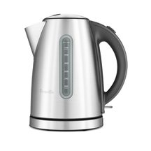 Breville Brushed Stainless Steel Comfort Cordfree Kettle