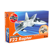 Airfix Quickbuild Kit