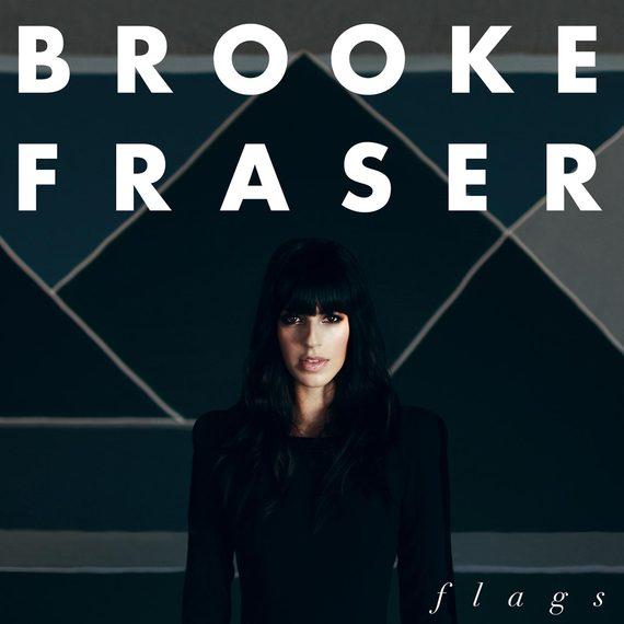 Brooke Fraser – Flags CD