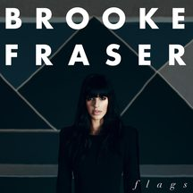 Brooke Fraser – Flags CD
