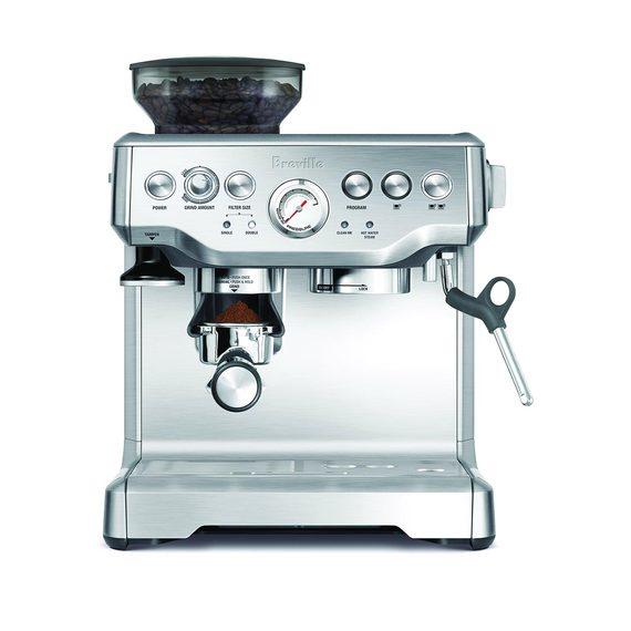 Breville Barista Espresso Express