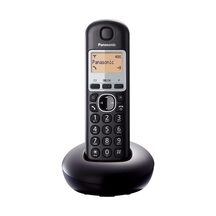 Panasonic Single Cordless Phone - KX-TGB210