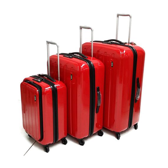 Lojel hardside Lucid Luggage