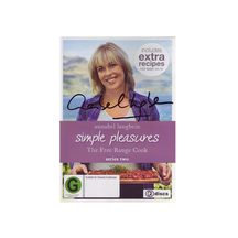 Annabel Langbein - Simple Pleasures DVD